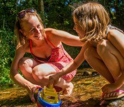 Campingplatz Clos De La Chaume: 4Bach Campingplatz Au Clos De La Chaume
