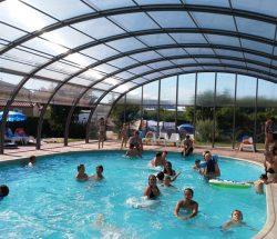 Campingplatz mit Pool in Corcieux, Campingplatz Au Clos de la Chaume