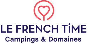 Campingplatz Clos De La Chaume: Logo Frenchtime